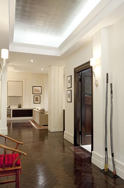 interior design decorating for real estate property developers